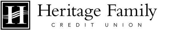 Heritage Family Credit Union logo