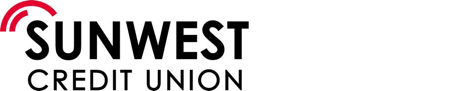 SunWest Credit Union logo